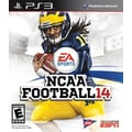 NCAA Football 14, PlayStation 3