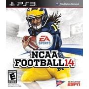 NCAA Football 14, PlayStation 3