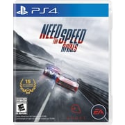 Need For Speed Rivals, PlayStation 4