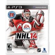 NHL 14, PlayStation 3