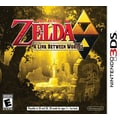 Legend of Zelda: A Link Between Worlds, Nintendo 3DS