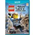 Lego City: Undercover, Ninendo Wii U