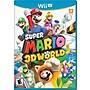 Super Mario 3D World, Ninendo Wii U