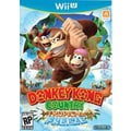 Donkey Kong Country Tropical Freeze, Ninendo Wii U