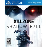 Killzone 4 Shadow Falls, PlayStation 4