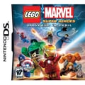 LEGO Marvel Super Heroes, Nintendo DS