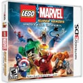 LEGO Marvel Super Heroes, Nintendo 3DS