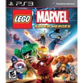 LEGO Marvel Super Heroes, PlayStation 3