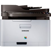 Samsung SL-C460FW Xpress Color Laser All-in-One Printer