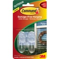 Command™ Outdoor Hooks