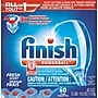 Finish® Powerball Dishwasher Tablets, 60/Pack