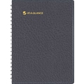 2014 AT-A-GLANCE® Eight-Person Group Daily Appointment Book, 8 1/2in. x 11in.