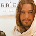 2014 The Bible- TV Series, Wall Calendar, 12in.X12in.