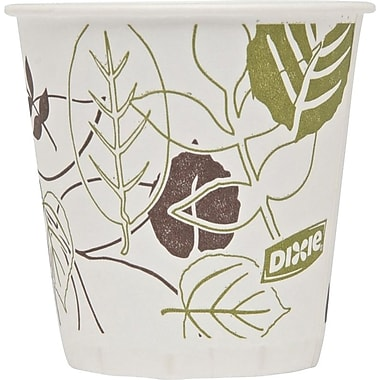 Dixie® 45PATH Cold Cup, 3 oz., 2400/Case