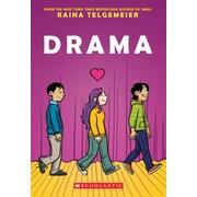 Drama, English