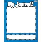 My Journal (Primary), English