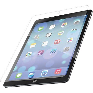Zagg invisibleSHIELD Screen Protector, Apple iPad Air