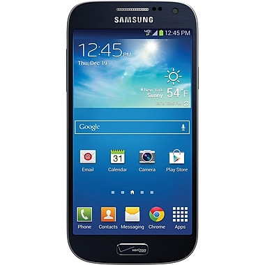 Verizon Wireless Samsung Galaxy S4 mini