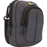Case Logic DCB-302DGRY Compact Camera Case