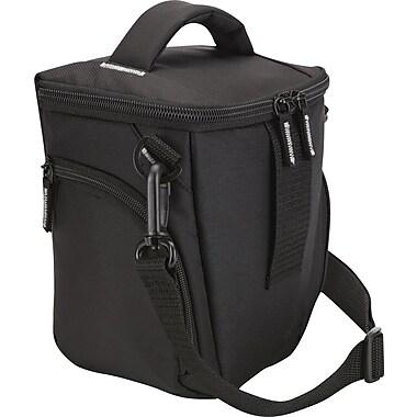 Case Logic – Étui pour appareil photo réflex numérique TBC-406, noir
