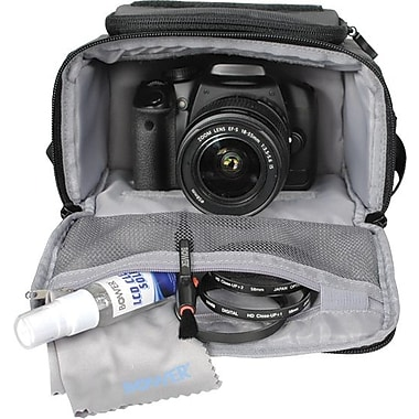 BOWER Elite Bag Series Small Camera/Video Bag, GREY