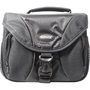BOWER DIGITAL UNIVERSAL CAMERA CASE, BLACK