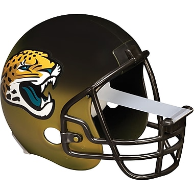 Scotch® Jacksonville Jaguars Helmet Tape Dispenser with Scotch®Magic™ Tape