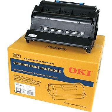 Oki B721/B731 Black Toner Cartridge (45488801)