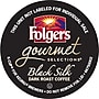 Folgers Gourmet Selections® K-Cup® Black Silk Coffee,