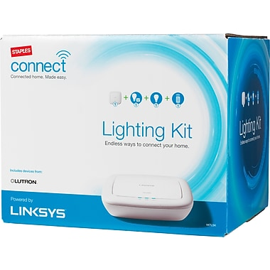 Staples Connect Lighting Kit