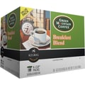 Keurig K-Cup Green Mountain Breakfast Blend Coffee, Regular, 36 Pack