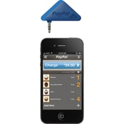 PayPal Here™ Mobile credit card reader for tablets and smartphones