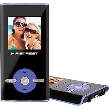 Hip Street® 4GB MP3 Video Player