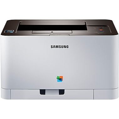 Samsung Xpress C410W Color Laser Printer