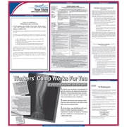 ComplyRight State Labor Law Posters, Missisippi