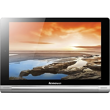 Lenovo Yoga 10.1in., 16GB Android Tablet