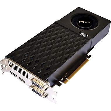 PNY GeForce GTX 760 XLR8 2GB Graphics Card