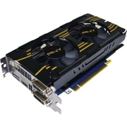 PNY GeForce GTX 760 XLR8 2GB OC Graphics Card