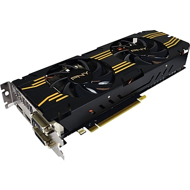 PNY GeForce GTX 770 XLR8 OC Graphics Cards