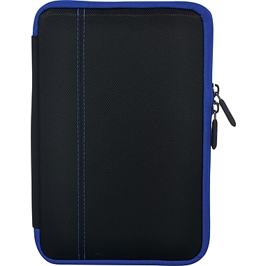 M-Edge Sport 360 Case for 7in. Kindle Fire, Black/Blue