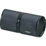 Jensen Portable Bluetooth Speaker SMPS-622, Black