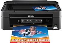 Epson Expression® Home XP-200 Small-in-One™ Printer