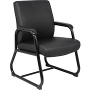 Boss Heavy Duty Caressoft™ Guest Chair