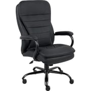 Boss Big & Tall Heavy Duty Pillow Top Executive Chair