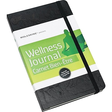 Moleskine® Passion Wellness Journal, 5