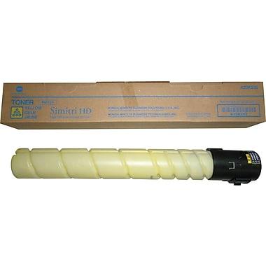 Konica Minolta TN-512Y Yellow Toner Cartridge (A33K232)