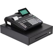Casio SE-S900 Cash Register, Black