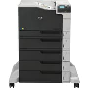 HP Color LaserJet Enterprise M750xh Color Laser Printer