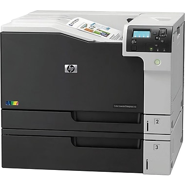 HP Color LaserJet Enterprise M750dn Color Laser Printer