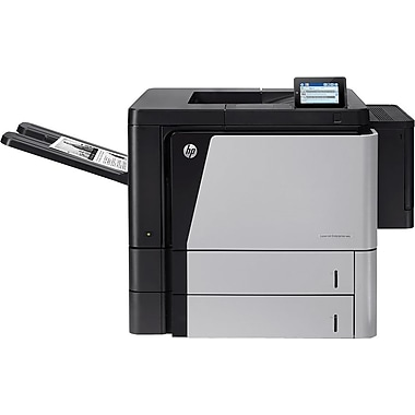 HP M806dn Mono LaserJet Enterprise Printer